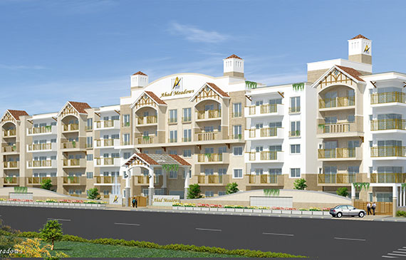 Ahad Meadows Sarjapur Road Bangalore 10709