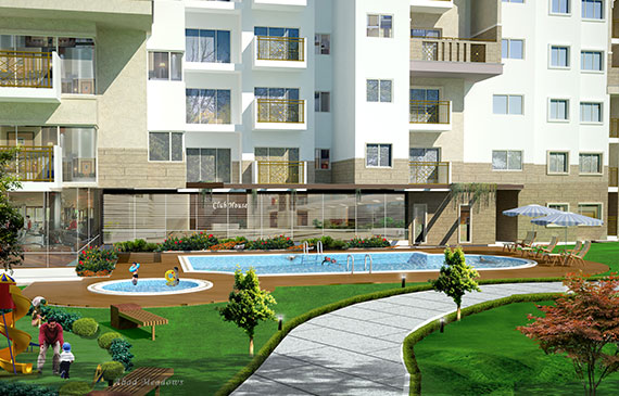 Ahad Meadows Sarjapur Road Bangalore 10710