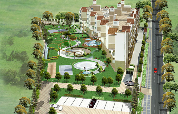 Ahad Meadows Sarjapur Road Bangalore 10712
