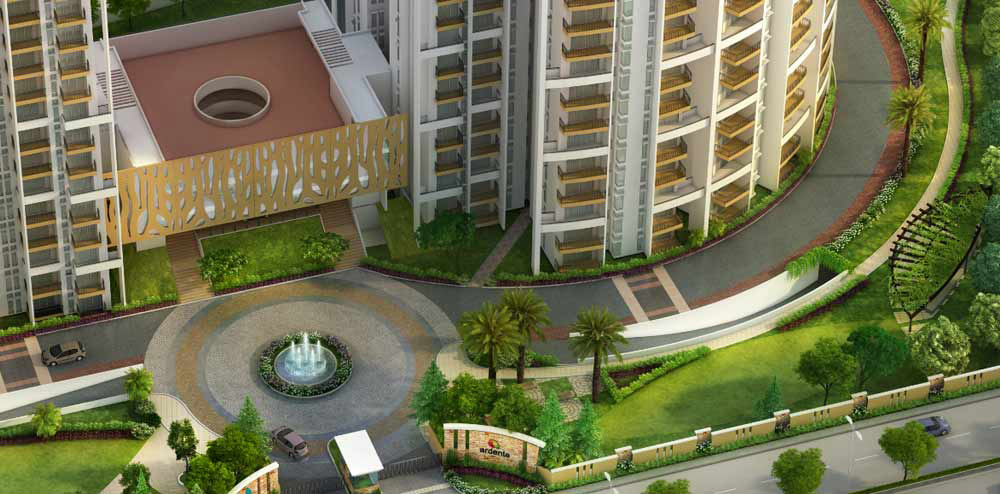 Ardente Pine Grove Rayasandra Bangalore 10811