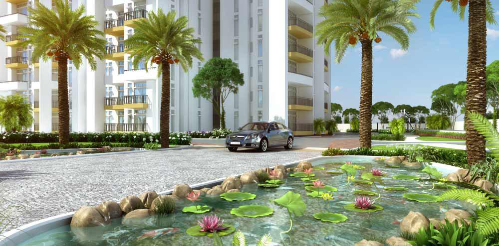 Ardente Pine Grove Rayasandra Bangalore 10812