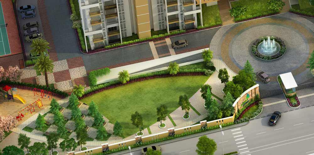 Ardente Pine Grove Rayasandra Bangalore 10814