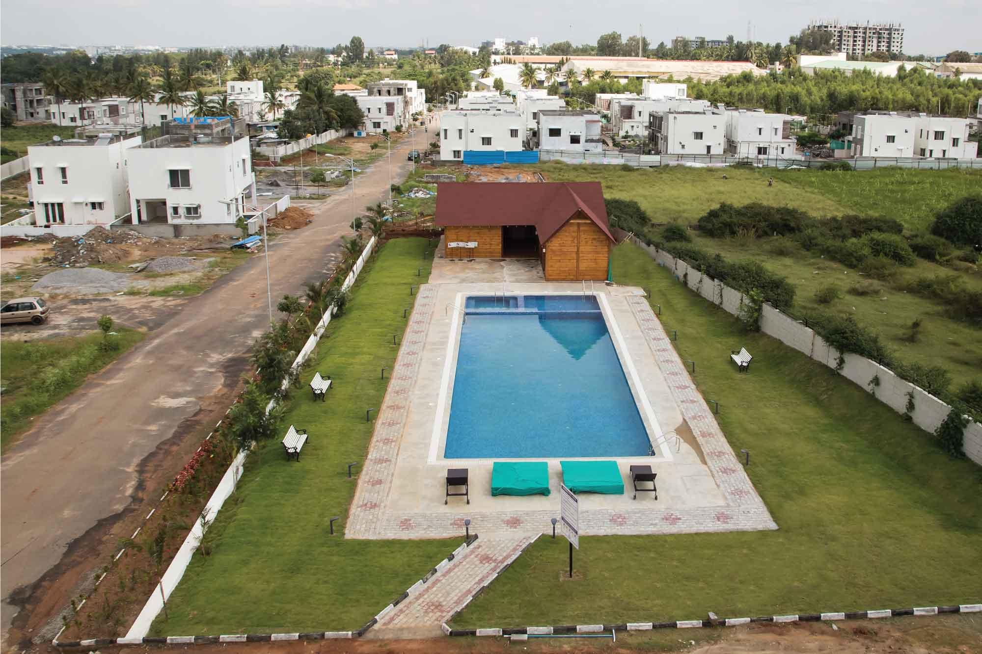Artha Reviera Villa Marsur Bangalore 10836
