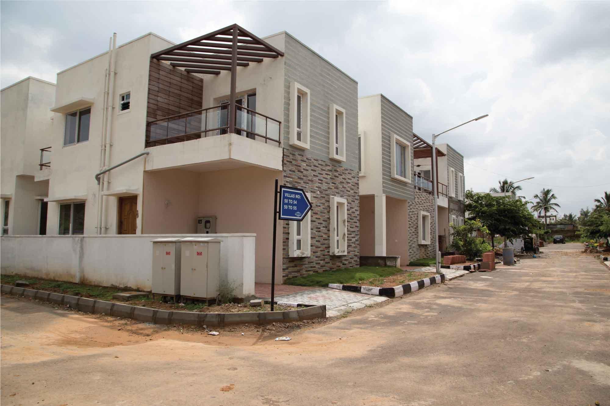 Artha Reviera Villa Marsur Bangalore 10837