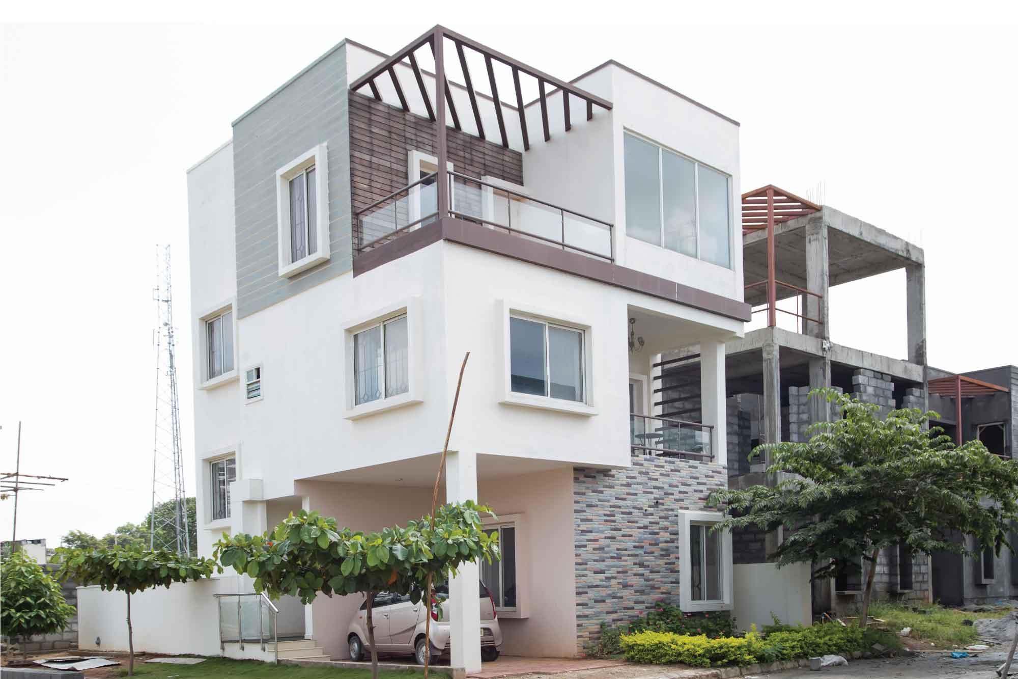 Artha Reviera Villa Marsur Bangalore 10838