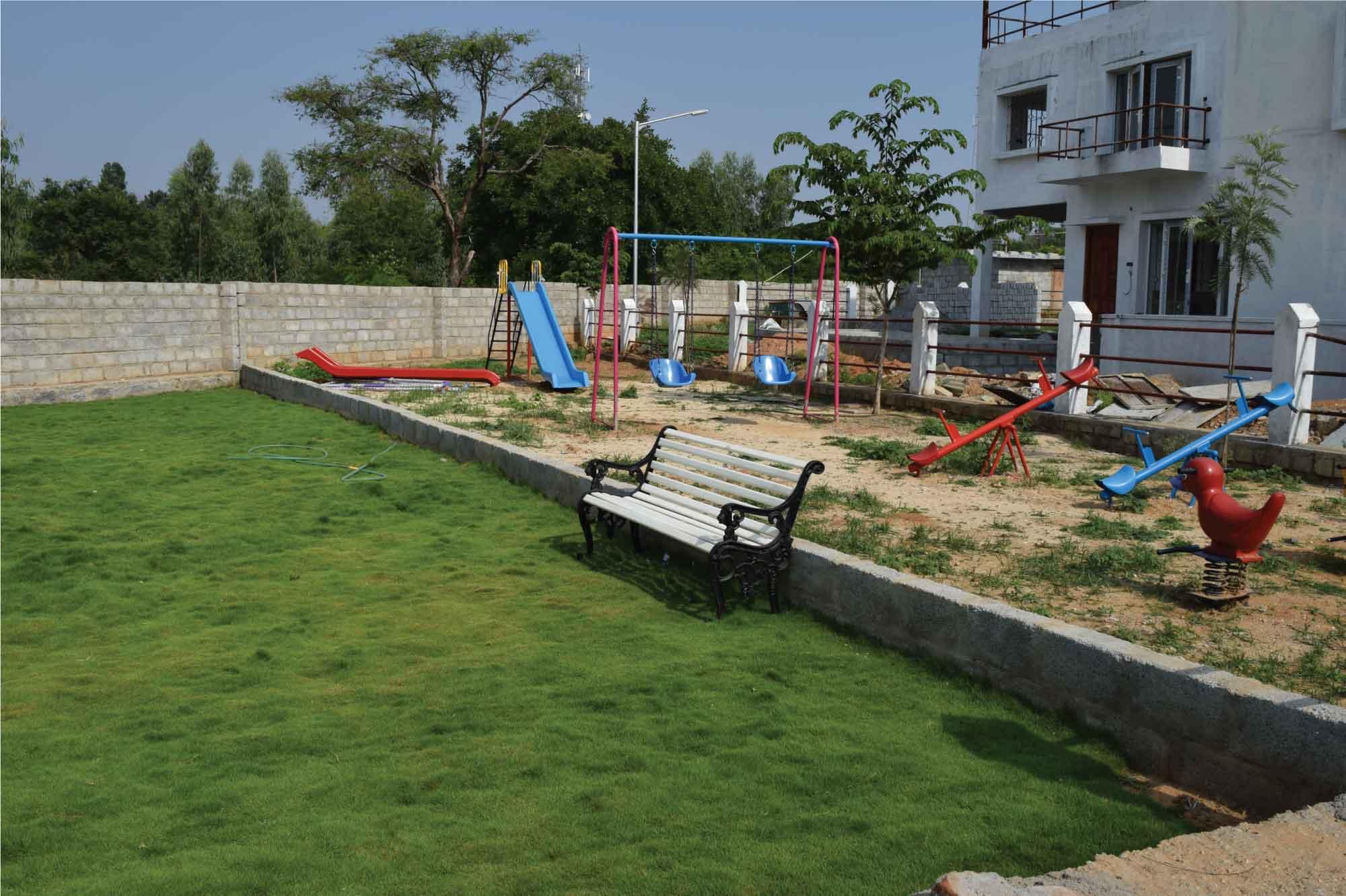 Artha Reviera Villa Marsur Bangalore 10840