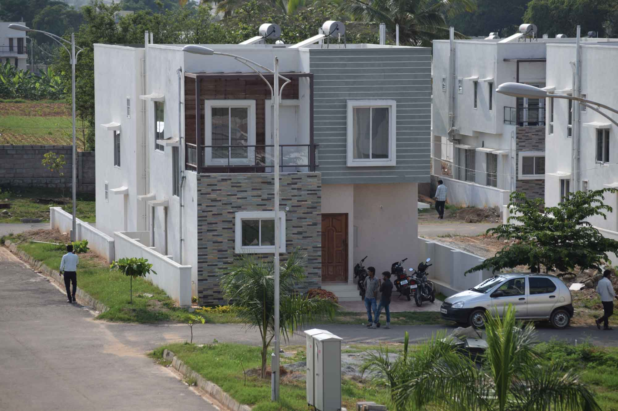 Artha Reviera Villa Marsur Bangalore 10841