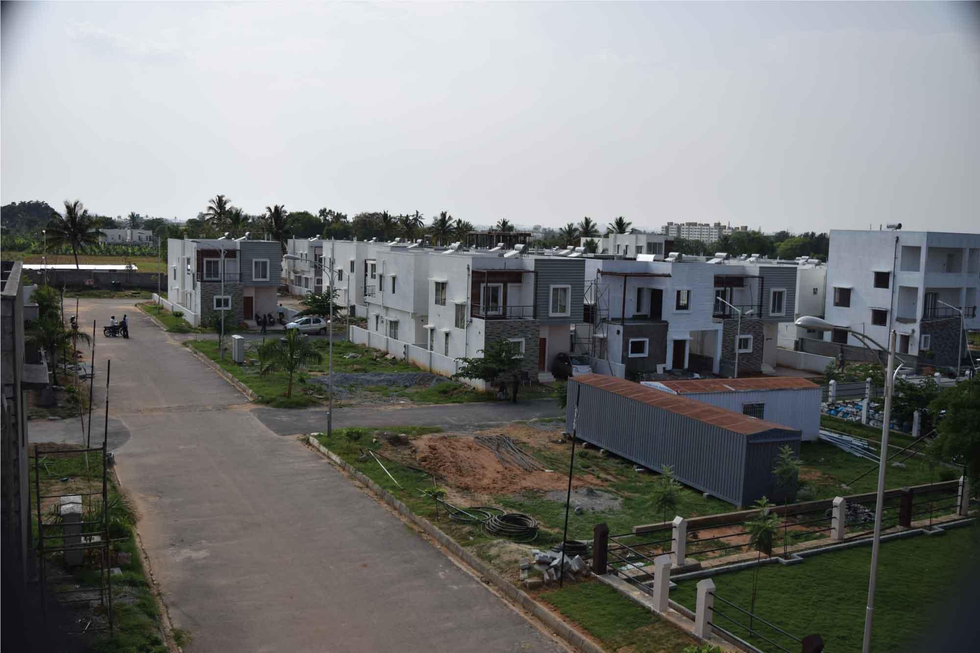 Artha Reviera Villa Marsur Bangalore 10842