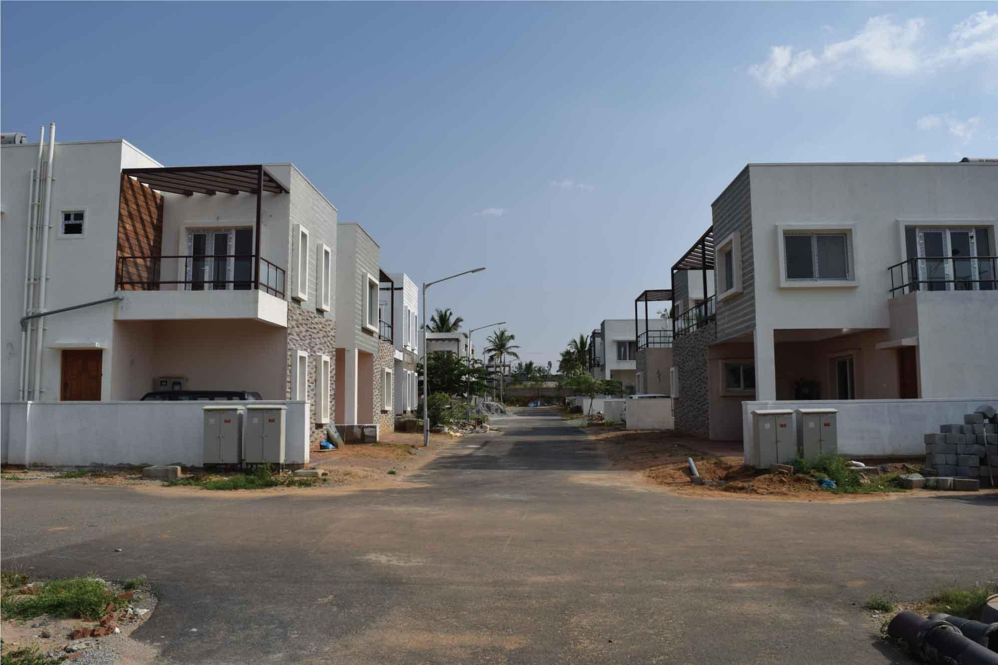 Artha Reviera Villa Marsur Bangalore 10843