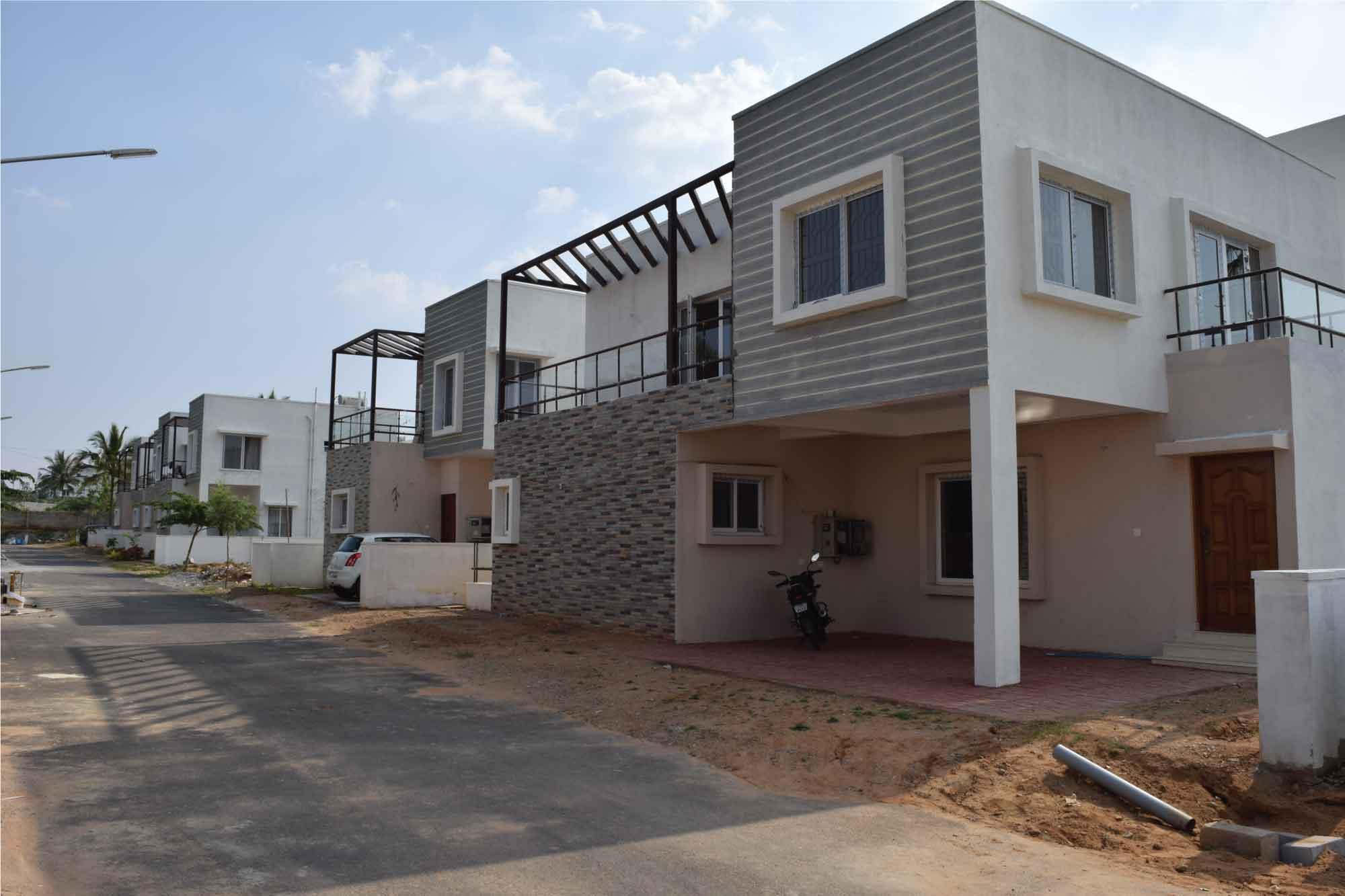 Artha Reviera Villa Marsur Bangalore 10844