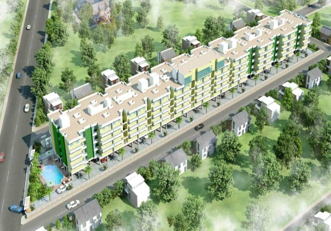 Aswani Sunshine Sarjapur Bangalore 10870