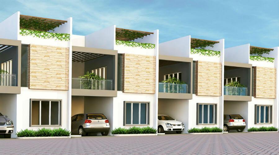 CMRS Courtyard Varthur Bangalore 10873