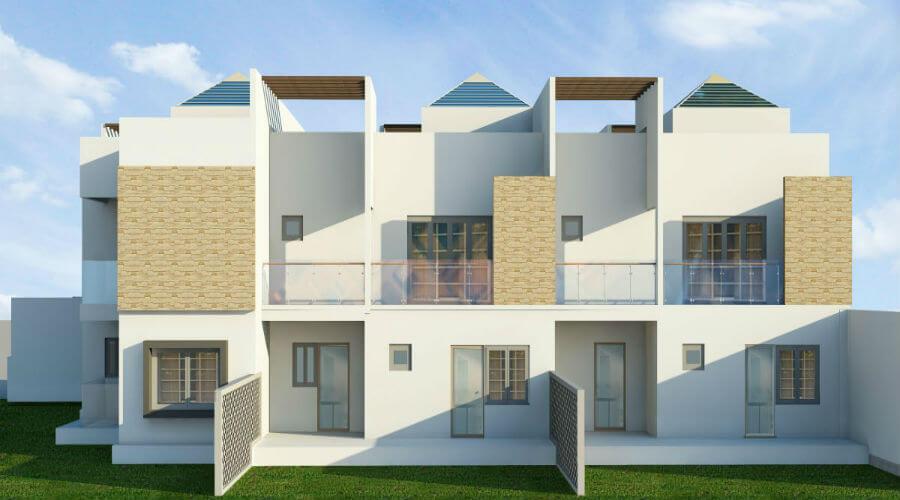 CMRS Courtyard Varthur Bangalore 10876