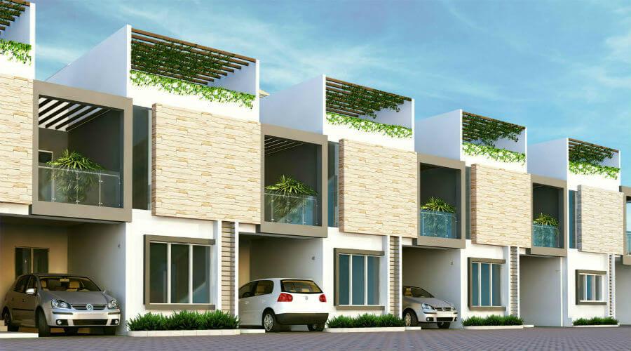 CMRS Courtyard Varthur Bangalore 10877