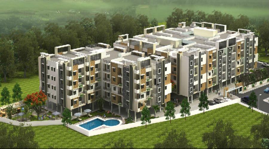 CMRS Moonstone Whitefield Bangalore 10880