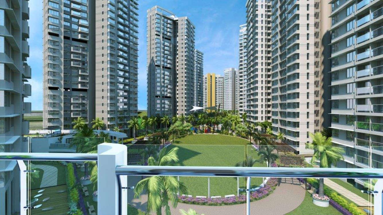 L & T Emerald Isle Powai Mumbai 10895