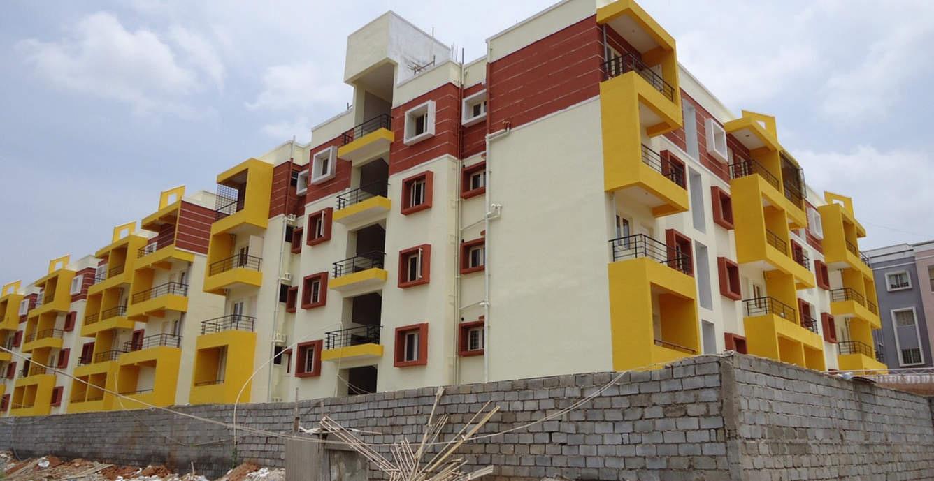Kataria Eco City Electronic City Phase 2 Bangalore 10950