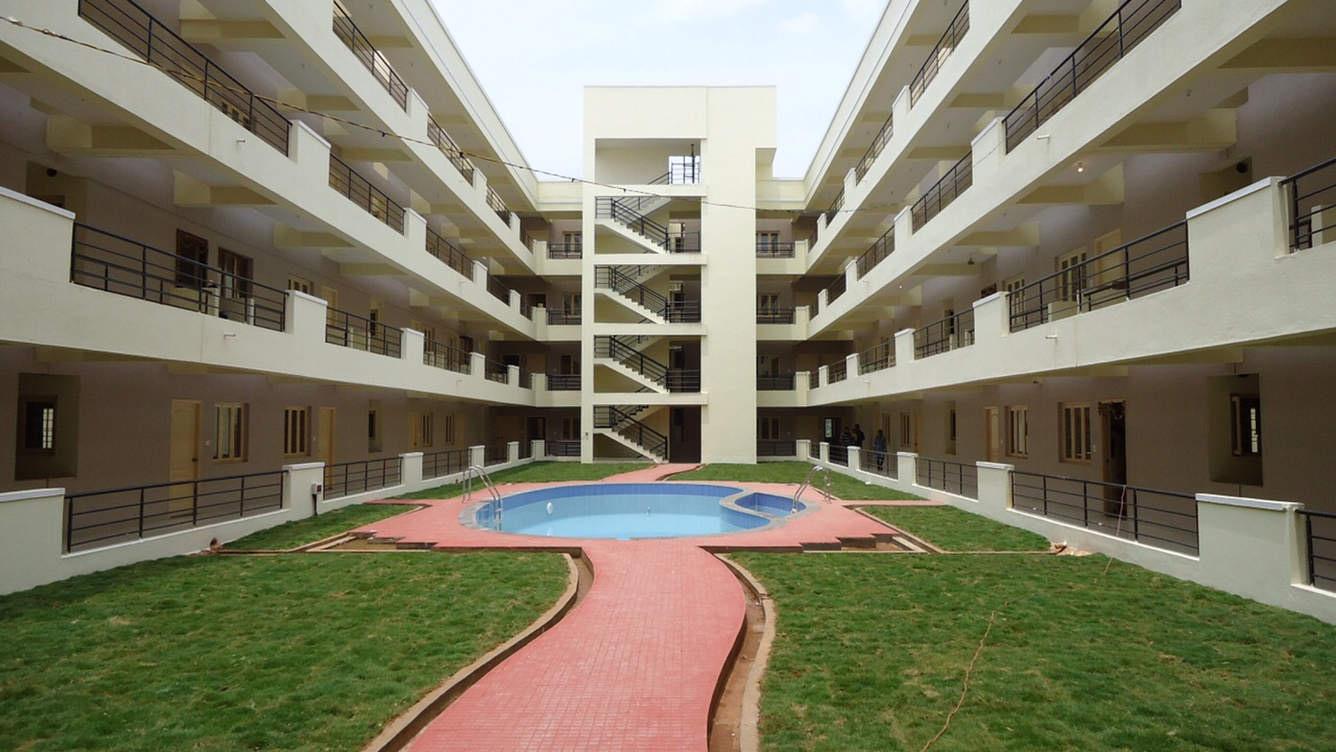 Kataria Eco City Electronic City Phase 2 Bangalore 10951
