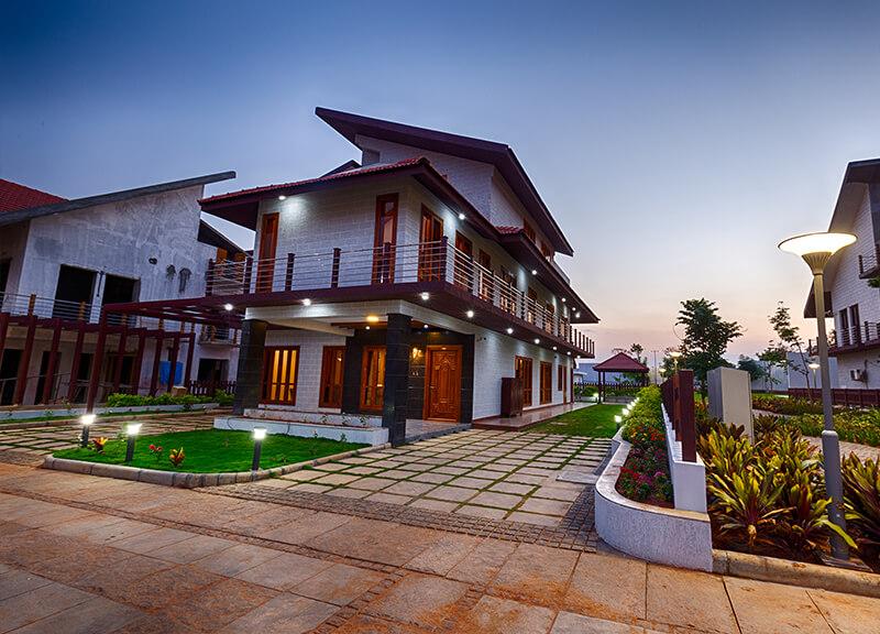 Hebron Avenue Villa Ramamurthy Nagar Bangalore 10988