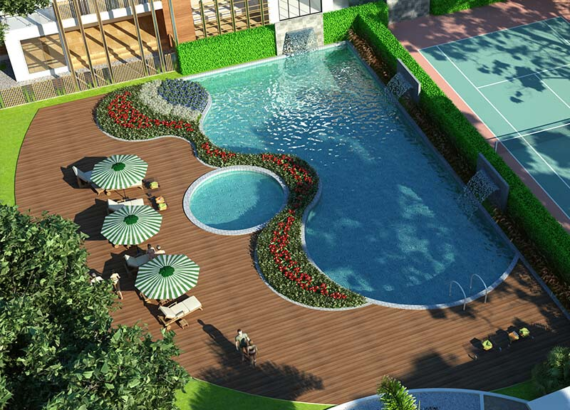 Hebron Avenue Villa Ramamurthy Nagar Bangalore 10991