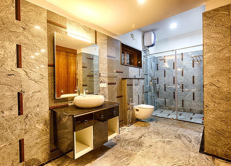 Hebron Avenue Villa Ramamurthy Nagar Bangalore 10997