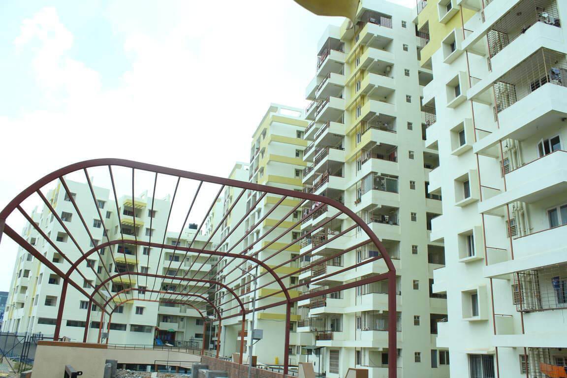 Nester Raga Mahadevapura Bangalore 11008