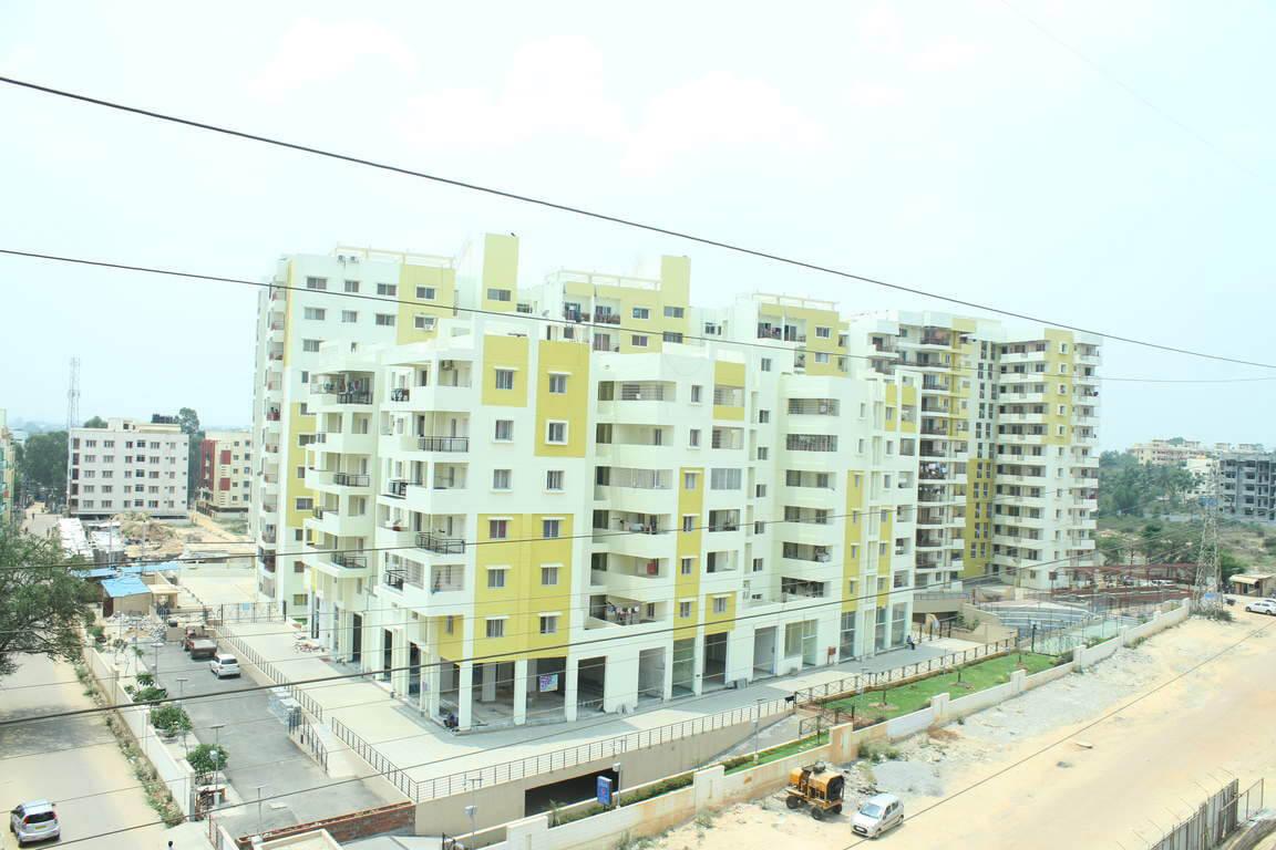 Nester Raga Mahadevapura Bangalore 11011