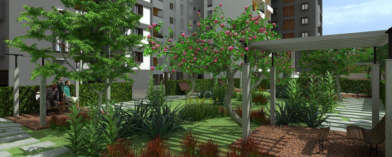 GRC Brundavan Mysore Road Bangalore 11029