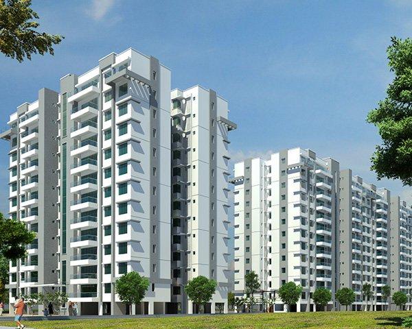 Purva Whitehall Sarjapur Bangalore 11051