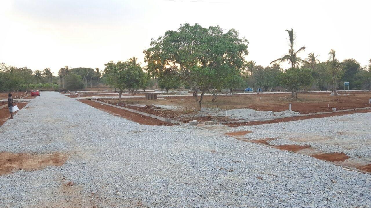 Samatha Paradise Plot Hunsur Road Mysore 11084