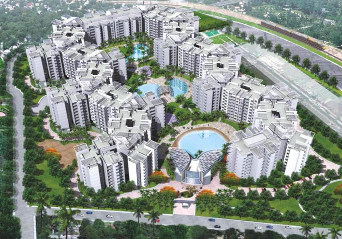 Sankalp Group Central Park Yadavgiri Mysore 11174