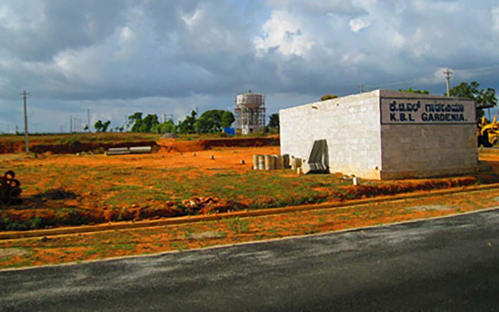 KBL Gardenia Plots Ilavala Hobli Mysore 11242