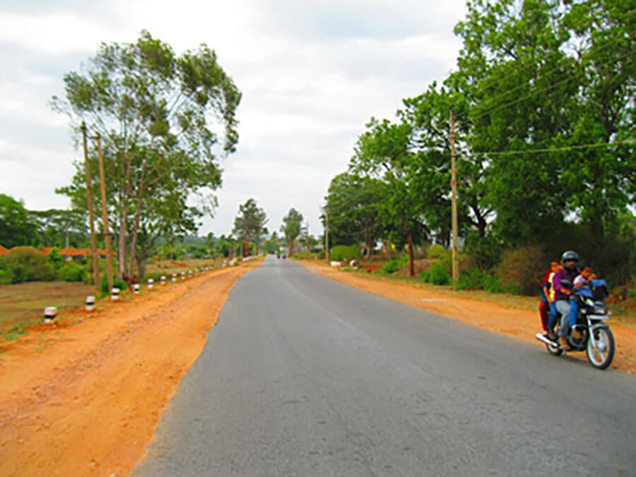 KBL Gardenia Plots Ilavala Hobli Mysore 11243