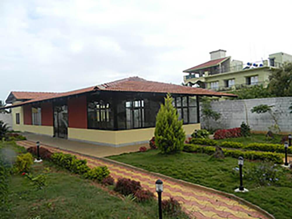 Manasa Royal Hinkal Mysore 11254