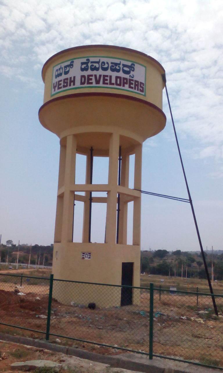 Yesh Greens Plot Phase III Off Hunsur Road Mysore 11261