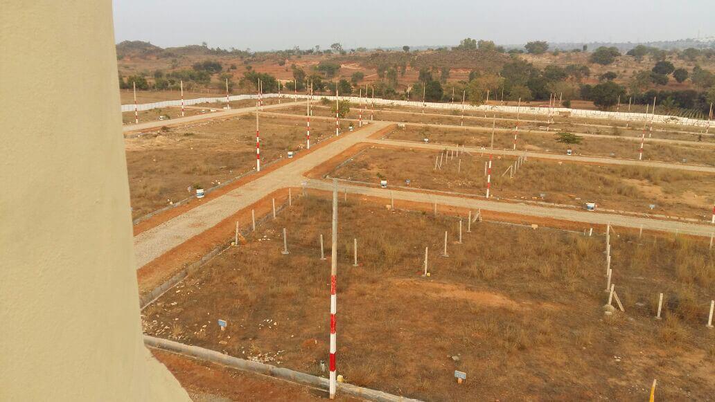 Yesh Greens Plot Phase III Off Hunsur Road Mysore 11263