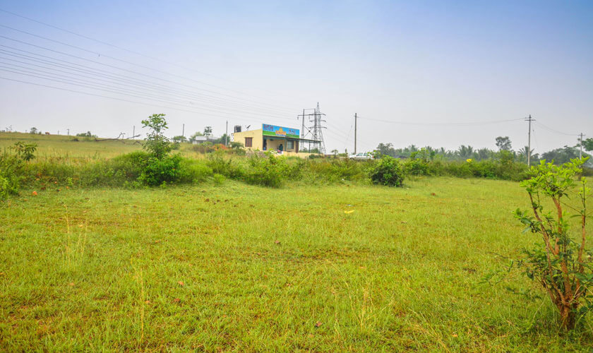 King City Plot Bannur Road Mysore 11291