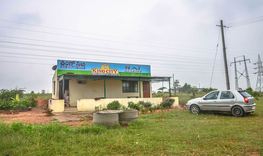 King City Plot Bannur Road Mysore 11293
