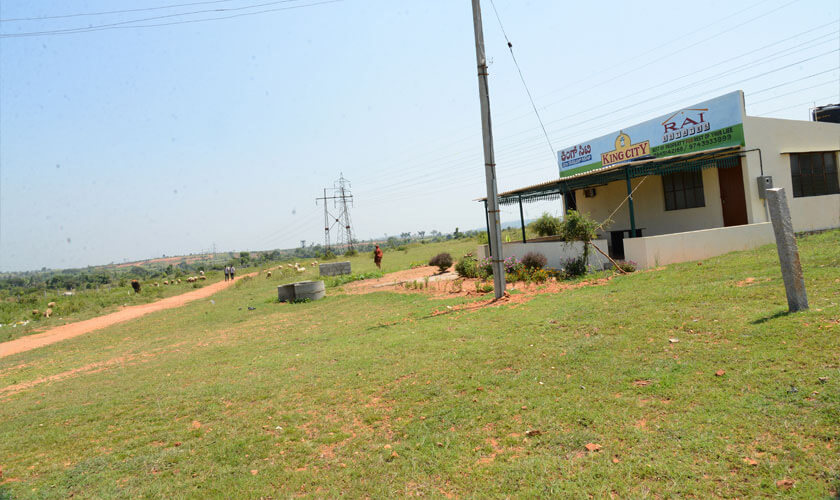 King City Plot Bannur Road Mysore 11296