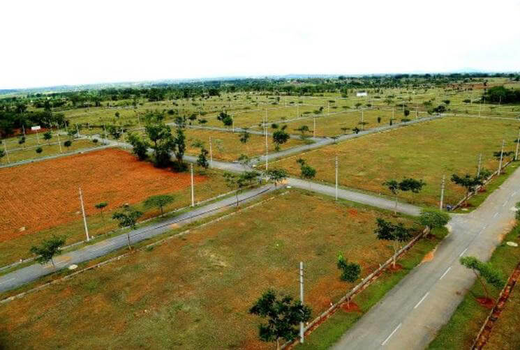 Skanda Enclave Plot 2 Jantagalli  Mysore 11303