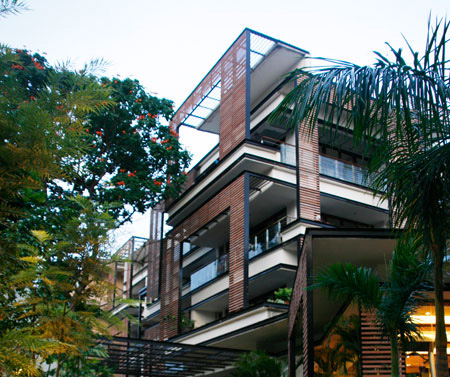 Nitesh Buckingham Gate Lavelle Road Bangalore 11337