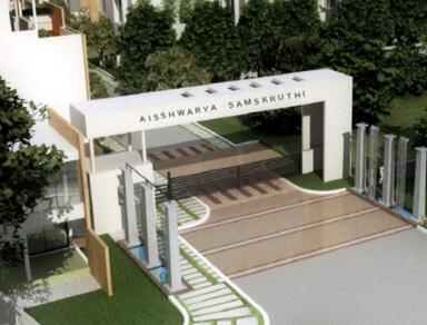 Aisshwarya Samskruthi Villa Sarjapur Bangalore 11361