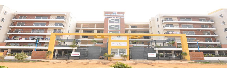ATZ Gladiola Gardenia R.K. Hegde Nagar Bangalore 11374