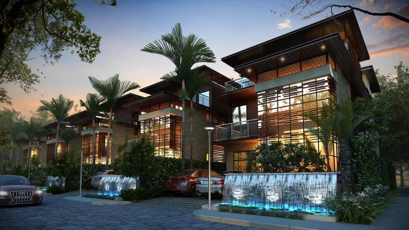 Citrus Polaris Villa Hennur Bangalore 11387