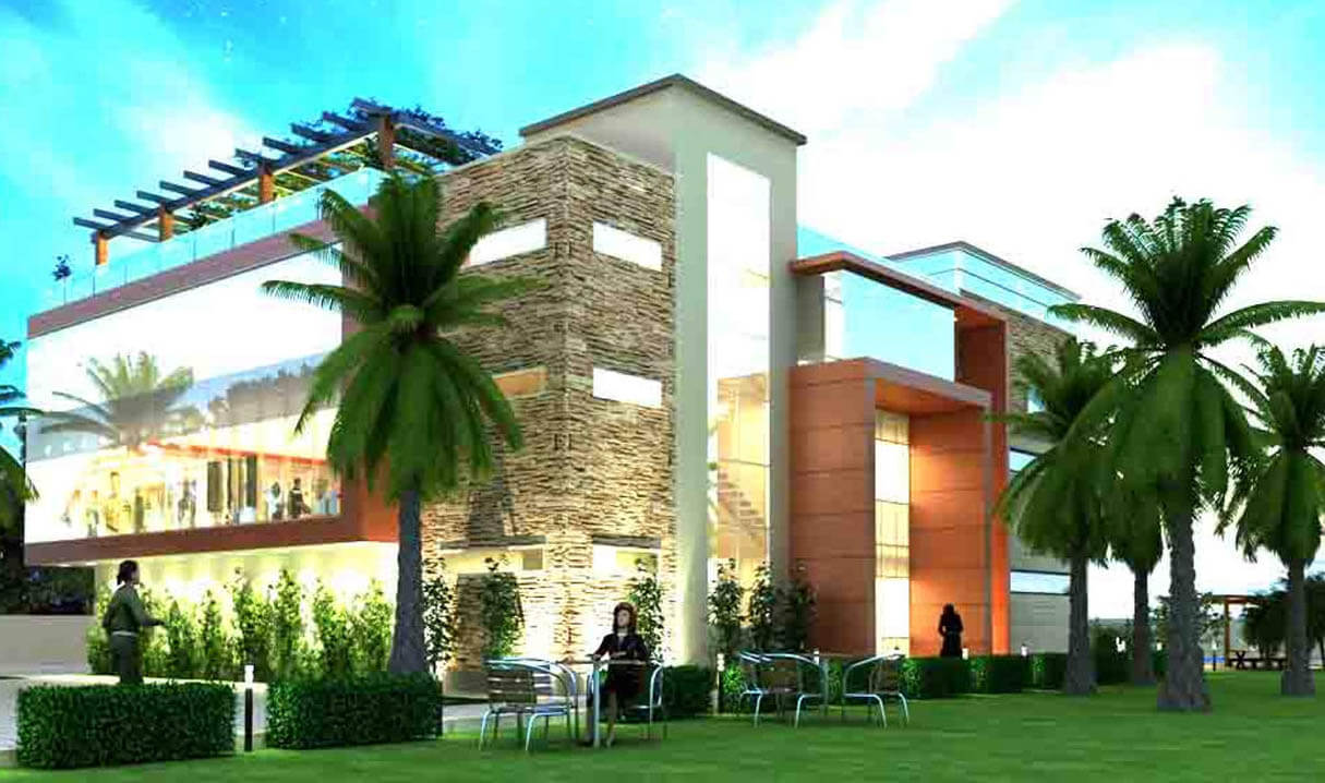 Dhruthi Tranquil Towers Whitefield Bangalore 11392