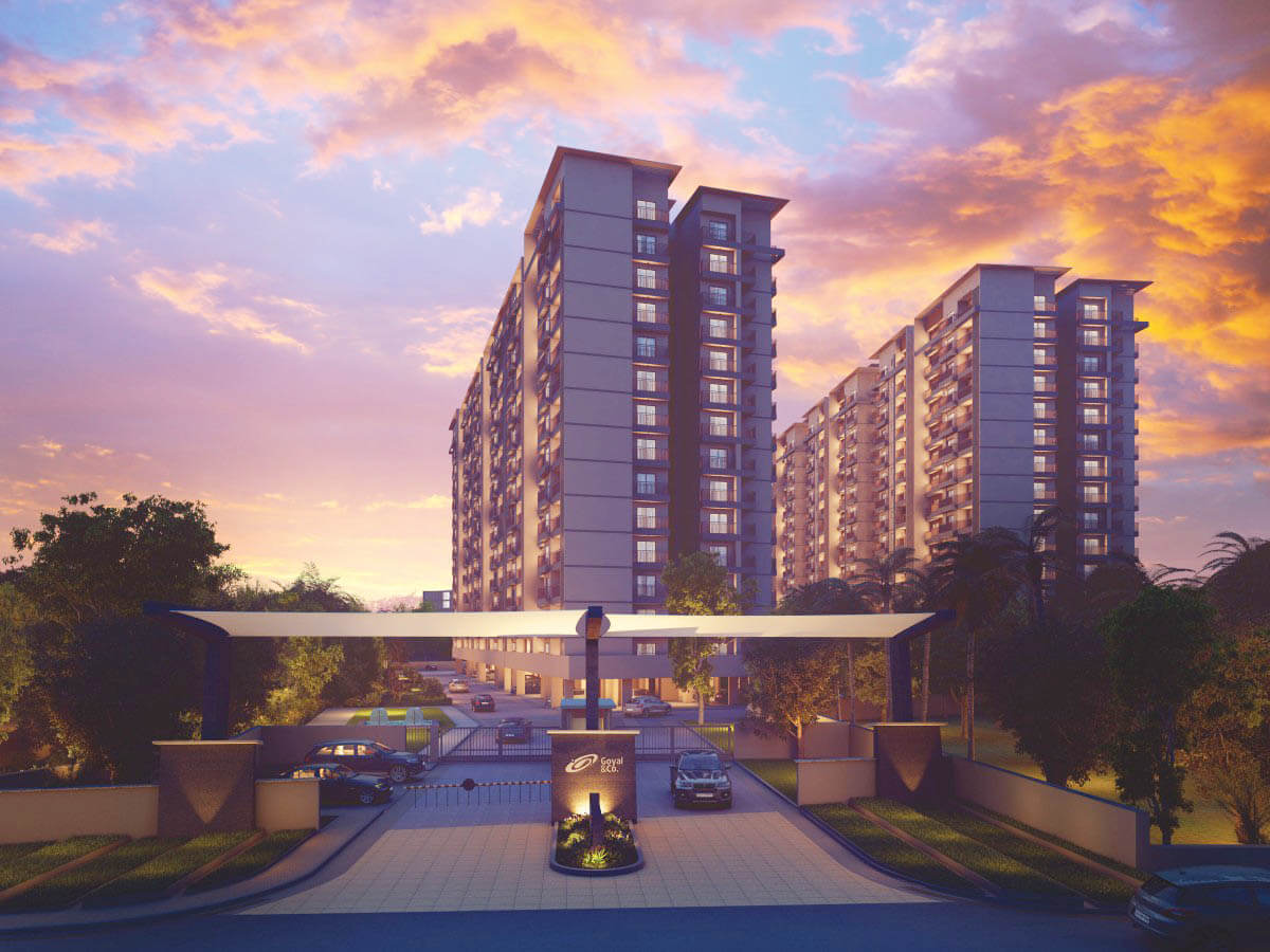 Orchid Lakeview Bellandur Bangalore 11414