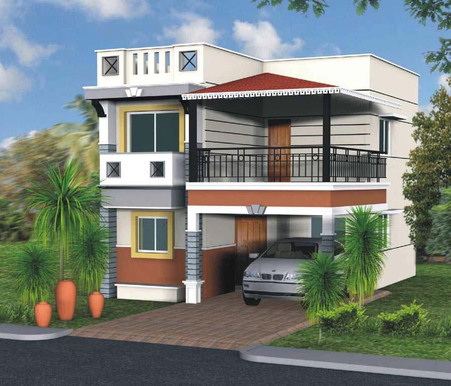 Peninsula Infra Palmville Villa Sarjapur Bangalore 11420