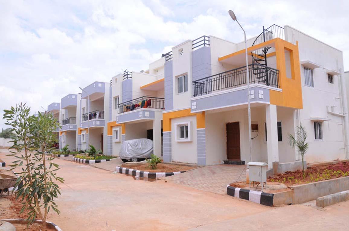 Peninsula Infra Palmville Villa Sarjapur Bangalore 11422