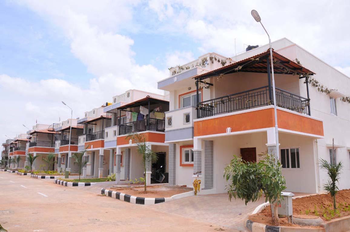 Peninsula Infra Palmville Villa Sarjapur Bangalore 11425