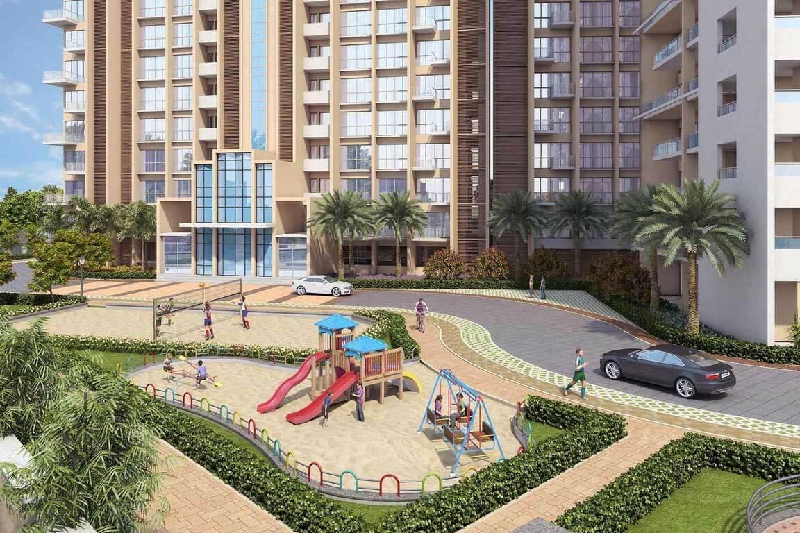 SNN Clermont Hebbal Bangalore 11428